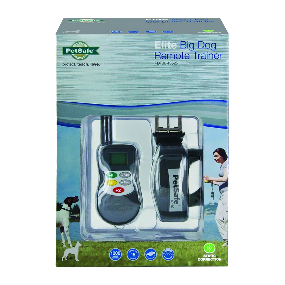 Petsafe Elite Big Dog Remote Trainer