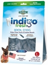 Petsafe Indigo Fresh Dental Sticks