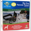 PetSafe Remote Trainer - FOR BIG DOGS (OVER 40 lbs.)