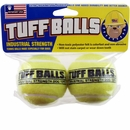 Petsport Tuff Balls (2 pack)