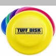 Petsport USA Tuff Disk Dog Toy (Assorted Colors)