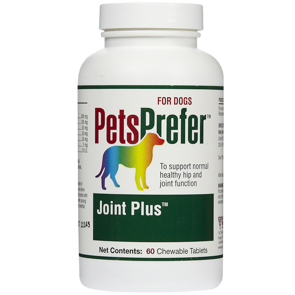 PetsPrefer Joint Plus (60 Count)