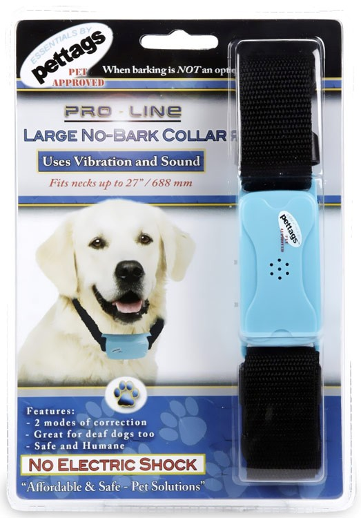 Pettags Dog Collars
