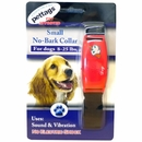Pettags Pro NoBark Collar Red - Small