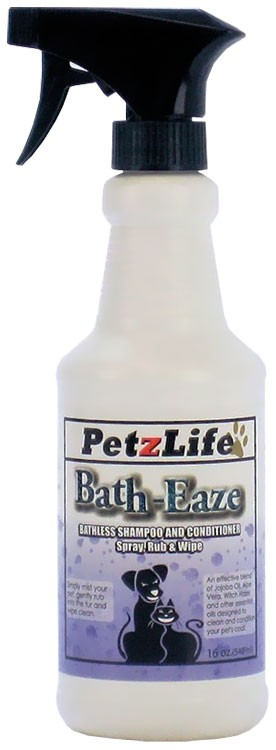 Petzlife Bath Sprays