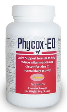 Phycox-EQ Joint Support Granules for Horses (96 gm)