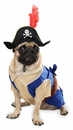 Pirate Pup Dog Costumes