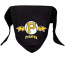 Pittsburgh Pirates Dog Bandana - Large