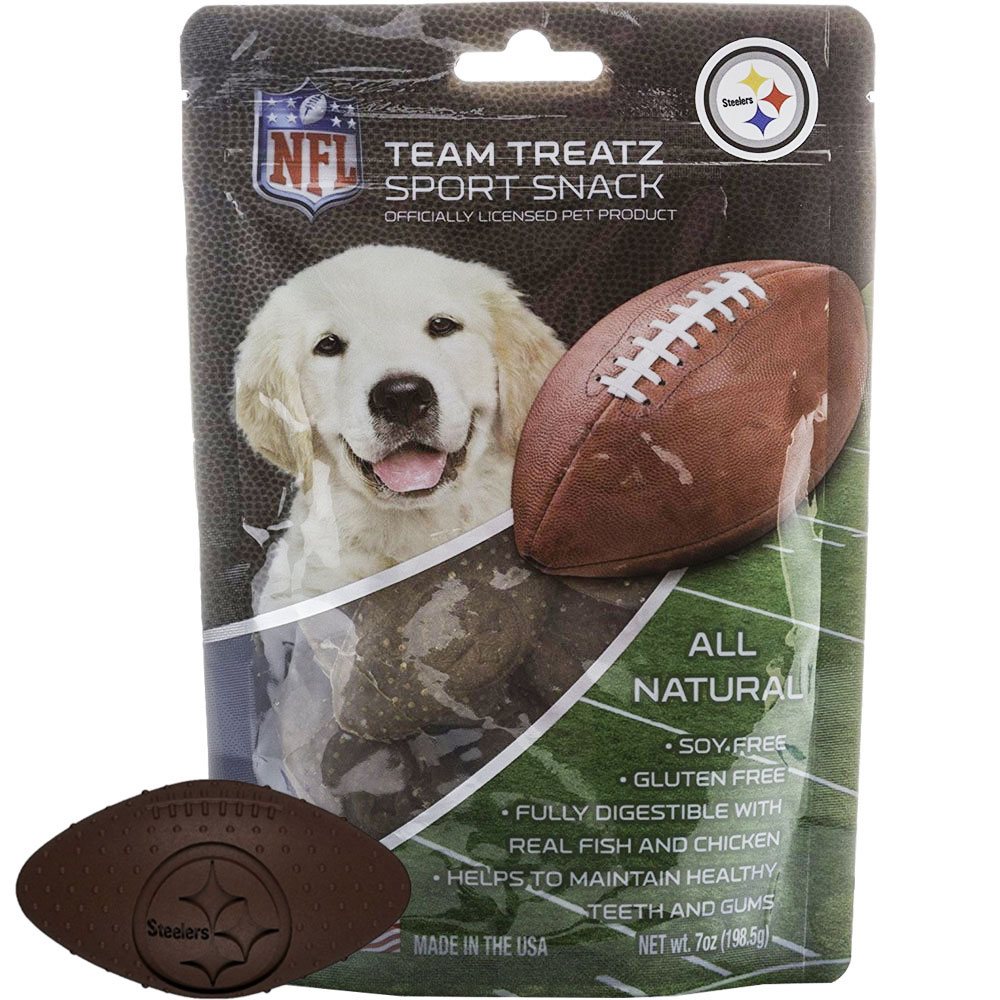Pittsburgh Steelers Treats