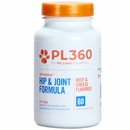 PL360 Arthogen Hip & Joint Formula for Dogs - Beef & Cheese Flavor (60 Chewable Tablets)