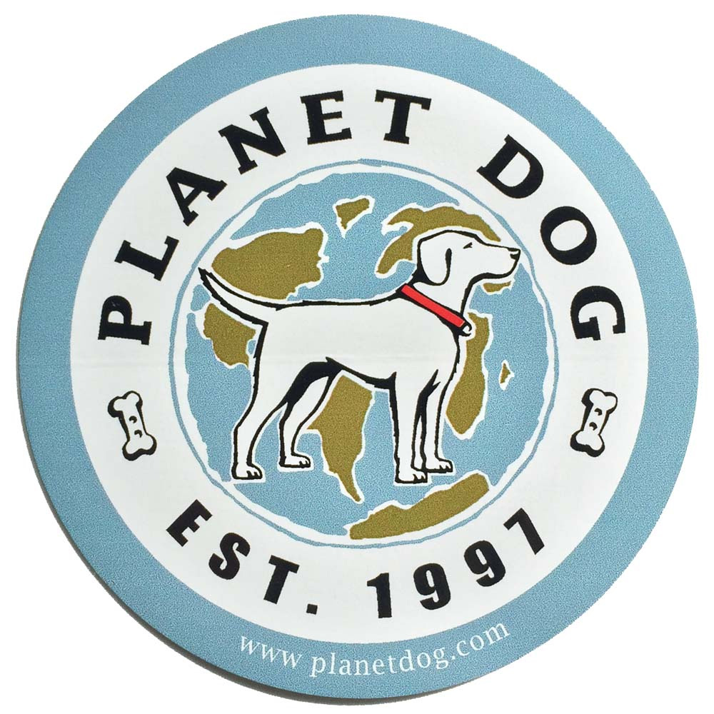Planet Dog Fetch Toys