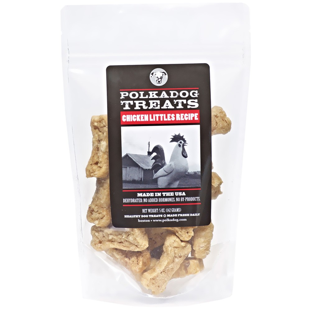 Polkadog® Natural Dog Treats