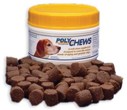 PolyChews for Older Dogs