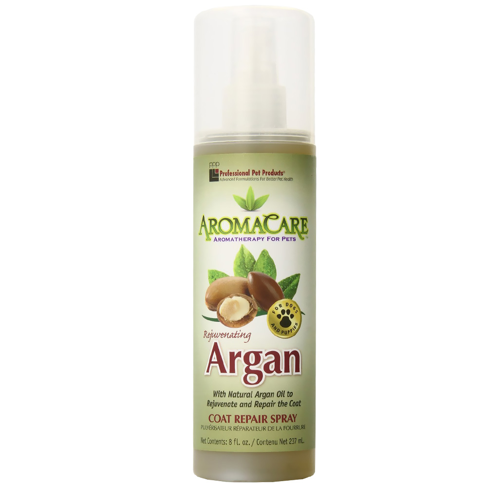 PPP AromaCare Rejuvenating Argan Coat Repair Spray (8 fl oz)