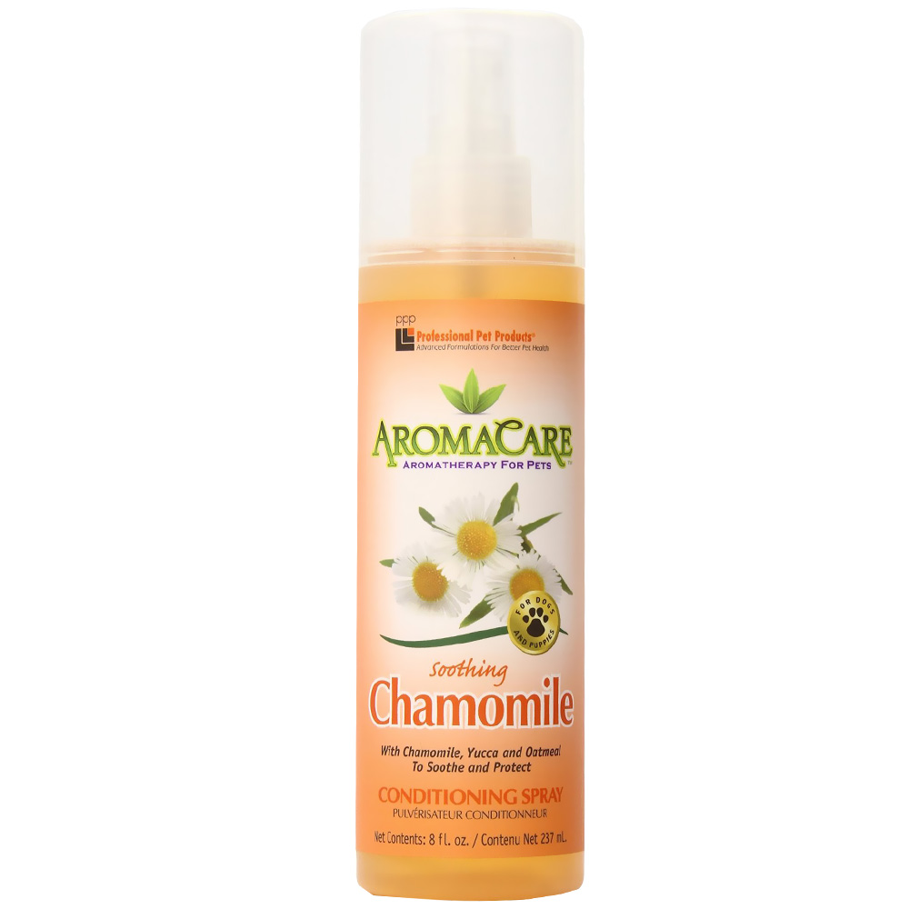 PPP AromaCare Soothing Chamomile Conditioning Spray (8 fl oz)