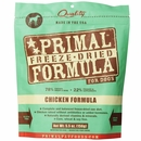 Primal Freeze Dried Chicken Dog Food (5.5 oz)