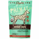 Primal Jerky Chicken Chips (3 oz)
