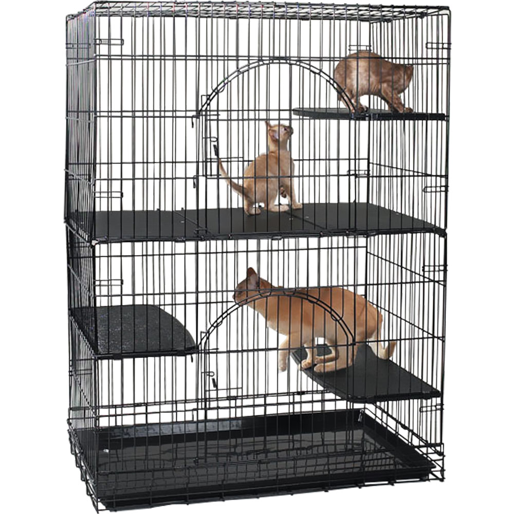 ProSelect Cat Cage Deluxe Platform
