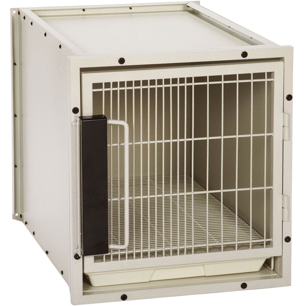 ProSelect Modular Kennel Cage - Tan (Small)