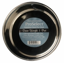 "ProSelect Stainless Steel Pet Dish Dura-Weight (1 Pt Width=5"")"