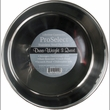"""ProSelect Stainless Steel Pet Dish Dura-Weight (3 Qt Width=9.5"""")"""