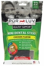 Pur-Luv Dental Sticks