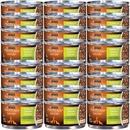 Purina Pro Plan Savor - Turkey & Giblet Entrée Canned Adult Cat Food (24x3oz)