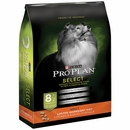 Purina Pro Plan Select - Chicken & Barley Dry Adult Dog Food (24 lb)