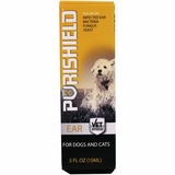 Purishield Ear Drops (0.5 oz)
