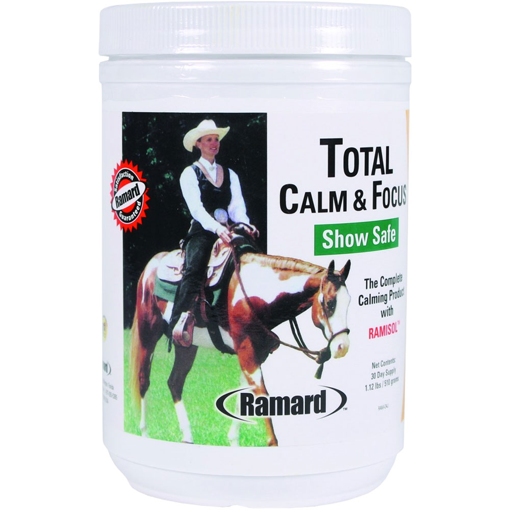 Ramard Total Calm & Focus (30 Day Supply)
