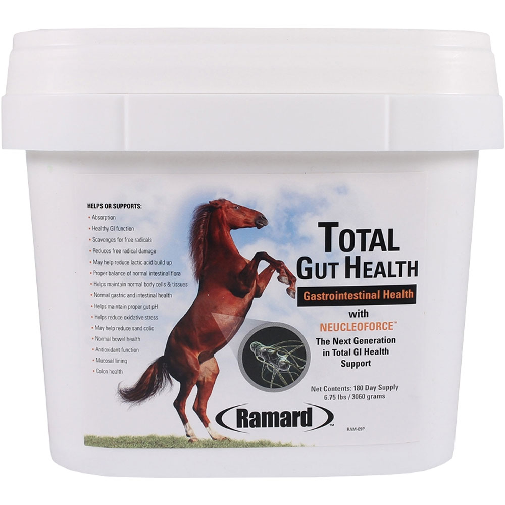 Ramard Total Gut Health (180 Day Supply)