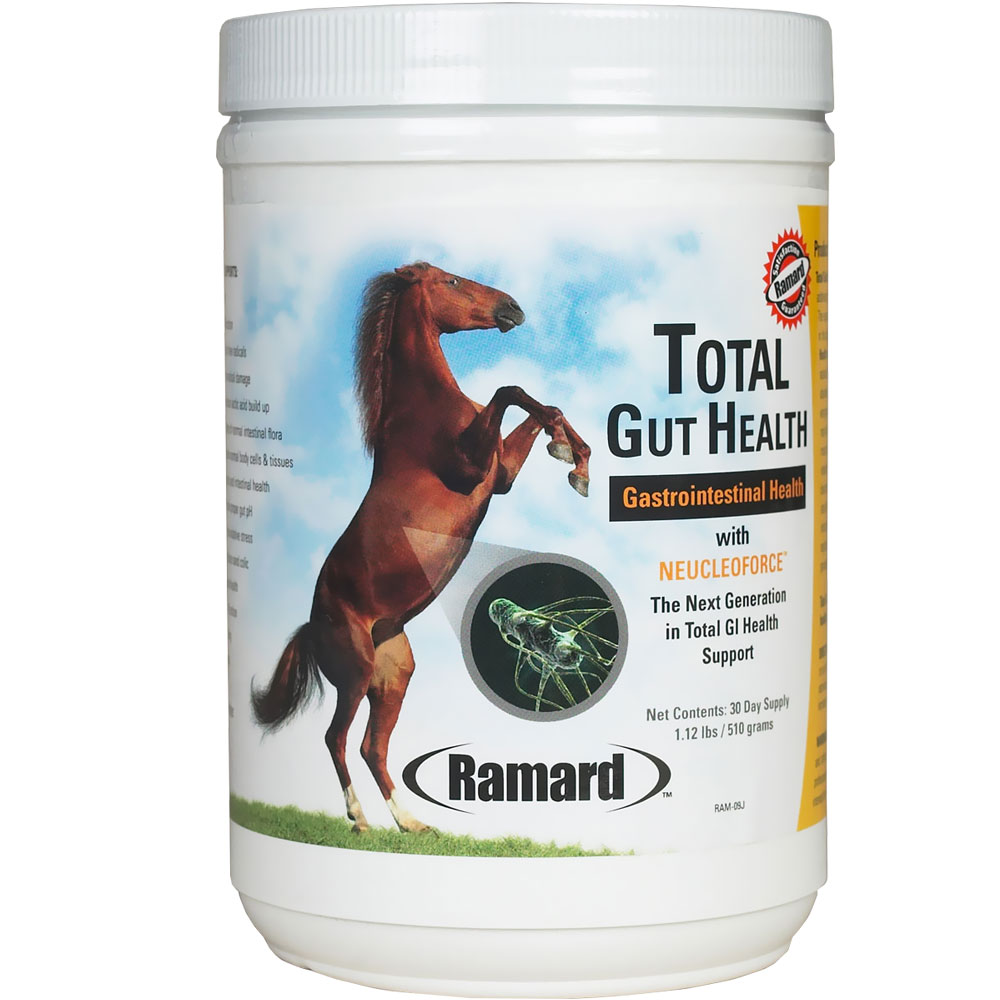 Ramard Total Gut Health (30 Day Supply)