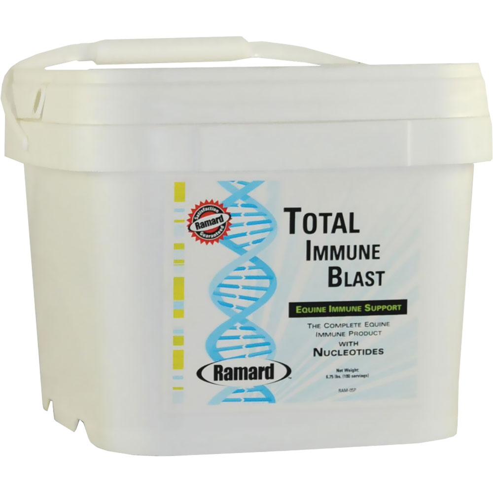 Ramard Total Immune Blast (180 Day Supply)