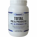 Ramard Total Pre & Probiotic Powder (5 lb)