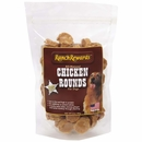 Ranch Rewards Chicken Rounds Dog Treats