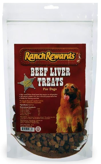 Ranch Rewards® Freeze Dried Treats