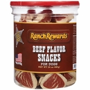 Ranch Rewards Snacks - Beef Flavor (24 oz)