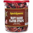Ranch Rewards Strips - Wavy Bacon Flavor (12 oz)