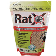 Rodent Control & Poison