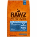 Rawz Meal Free Dry Dog Food - Salmon, Dehydrated Chicken & Whitefish Recipe (20 lb)