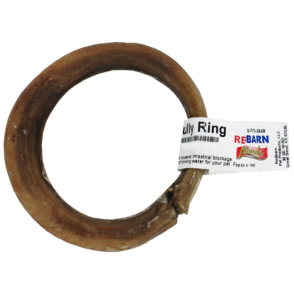 bully rings by redbarn bull chew for dogs. Black Bedroom Furniture Sets. Home Design Ideas