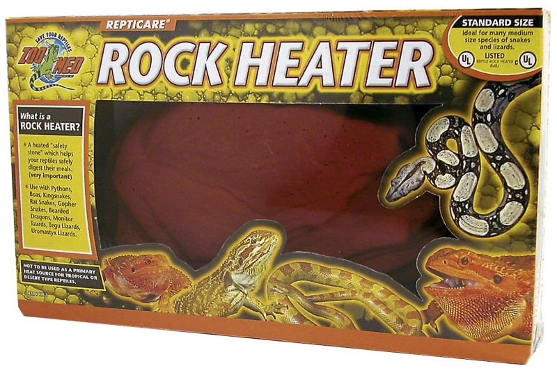 Repticare Heaters