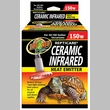 Repticare Infrared Ceramic Heat Emitter (150 watt)