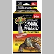 Repticare Infrared Ceramic Heat Emitter (60 watt)