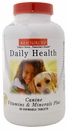 RESOURCES Canine Daily Health (90 Tablets)