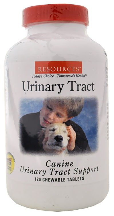 Resources Canine Urinary Tract Support