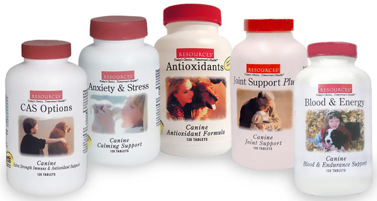 Resources Dietary Supplements For Dogs