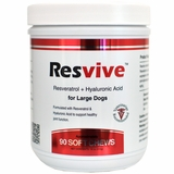 Resvive for Large Dogs (90 Soft Chews)