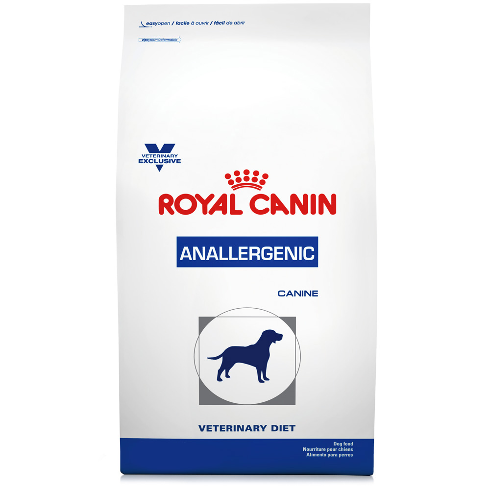 royal canin canine anallergenic dry 19 8 lb. Black Bedroom Furniture Sets. Home Design Ideas