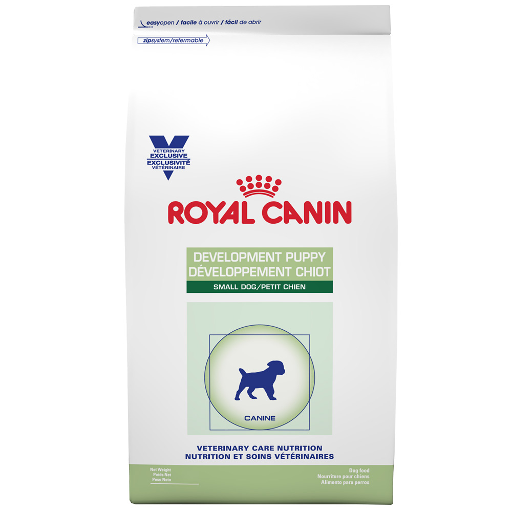 royal canin canine development puppy dry small dog 4 4 lb. Black Bedroom Furniture Sets. Home Design Ideas